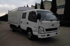 解放越野仓栅式运输车(CA2040CCYK2L3RE5)