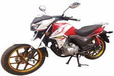 小飞哥XFG150-9X型两轮摩托车