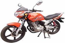 小飞哥XFG150-10X型两轮摩托车