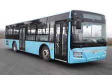 10.6米|19-41座蜀都城市客车(CDK6116CED5R)