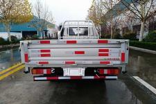 时风牌7YPJZ-16150P型三轮汽车图片
