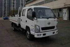 解放牌CA2040K2L3RE5型越野载货汽车