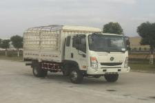 大运越野仓栅式运输车(CGC2043CHDE33E)