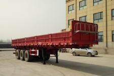 郓腾12米32吨3轴自卸半挂车(HJM9402Z)