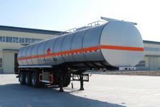 金碧10.5米31.1吨3轴沥青运输半挂车(PJQ9401GLY)