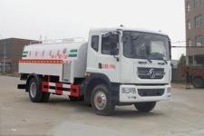 程力威牌CLW5180GQX5型清洗车