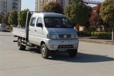 华神单桥轻型货车102马力1620吨(DFD1032N2)