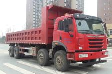 自卸式垃圾车