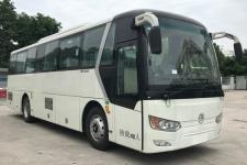 10.5米|24-48座金旅纯电动客车(XML6102JEVW0)