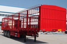 成事达12米33.5吨3轴畜禽运输半挂车(SCD9403CCQ)