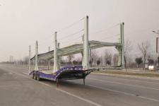 轩畅13.8米15吨2轴车辆运输半挂车(JFH9220TCL)