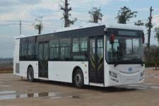 12米紫象HQK6128N5GJ1城市客车