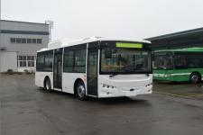 8.5米|18-28座开沃插电式混合动力城市客车(NJL6859HEV3)