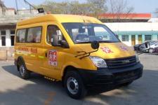5.1米|10-19座畅达幼儿专用校车(NJ6519YXL5)