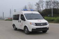炎帝牌SZD5041XJHE型救護車