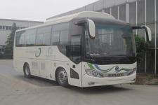 8米|24-36座申龙纯电动城市客车(SLK6803UEBEVJ1)