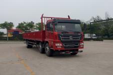陕汽国五前四后四货车220马力15205吨(SX1254GP52)