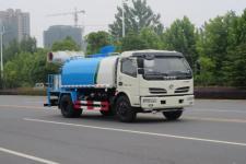 东风多利卡洒水喷雾车