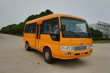 6米|17座中国中车客车(CA6600PFD80)