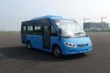 友谊牌ZGT6609LBEV型纯电动城市客车图片