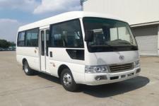 6米|10-17座中国中车客车(CA6601PFD80)