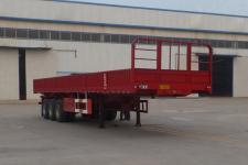 同强8.5米32.6吨3轴自卸半挂车(LJL9401ZHC)