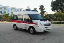 福特新世代救护车(监护型/转运型)厂家直销18771395753