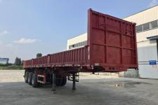 蒙凯12米32.5吨3轴自卸半挂车(MK9401Z1)