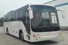 12米|33-54座飞燕纯电动城市客车(SDL6126EVG)