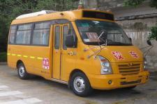 5.5米|10-19座五菱小学生专用校车(GL6554XQ)