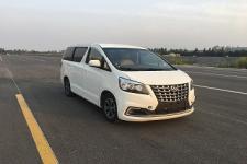5米|7座北京多用途乘用车(BJ6490B4A)