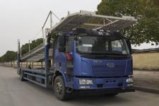 国五解放单桥车辆运输车