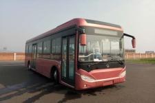 友谊牌ZGT6118LBEV1型纯电动城市客车图片