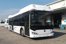 10.5米申龙燃料电池城市客车