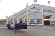 陆锋13.6米16.8吨2轴车辆运输半挂车(LST9251TCL)