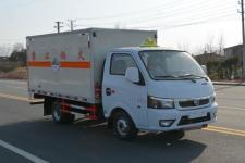 东风杂项危险物品厢式运输车价格