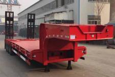 徐骏12.5米24.5吨6轴低平板半挂车(SJA9370TDPXZ)