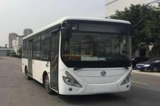 8.1米|14-26座万达纯电动城市客车(WD6815BEVG01)