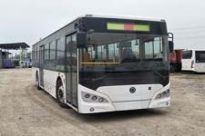 12米|19-33座紫象纯电动城市客车(HQK6120BEVB1)
