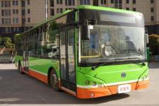 10.5米|17-40座紫象纯电动城市客车(HQK6109BEVB15)