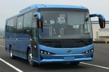 9米|24-38座比亚迪纯电动客车(BYD6900HLEV1)