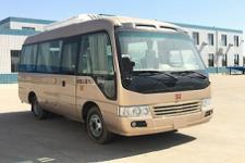 6米|10-19座云海客车(KK6603K01)