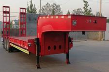 大翔12米28吨6轴低平板半挂车(STM9401TDPXZ)