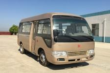 KK6500K01客车