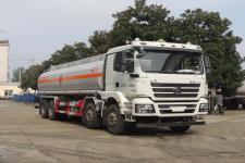 醒狮牌SLS5310GRYS5型易燃液体罐式运输车