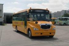 8.8米申龙SLK6880ZSD51中小学生专用校车