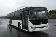 12米|21-46座远程纯电动低入口城市客车(JHC6120BEVG4)