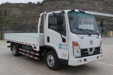 远程国五单桥纯电动货车136马力1305吨(DNC1047BEV01)