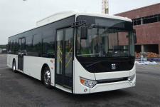 12米|21-46座远程纯电动低入口城市客车(JHC6120BEVG3)