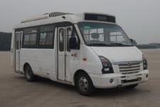 6米五菱GL6609BEV纯电动城市客车